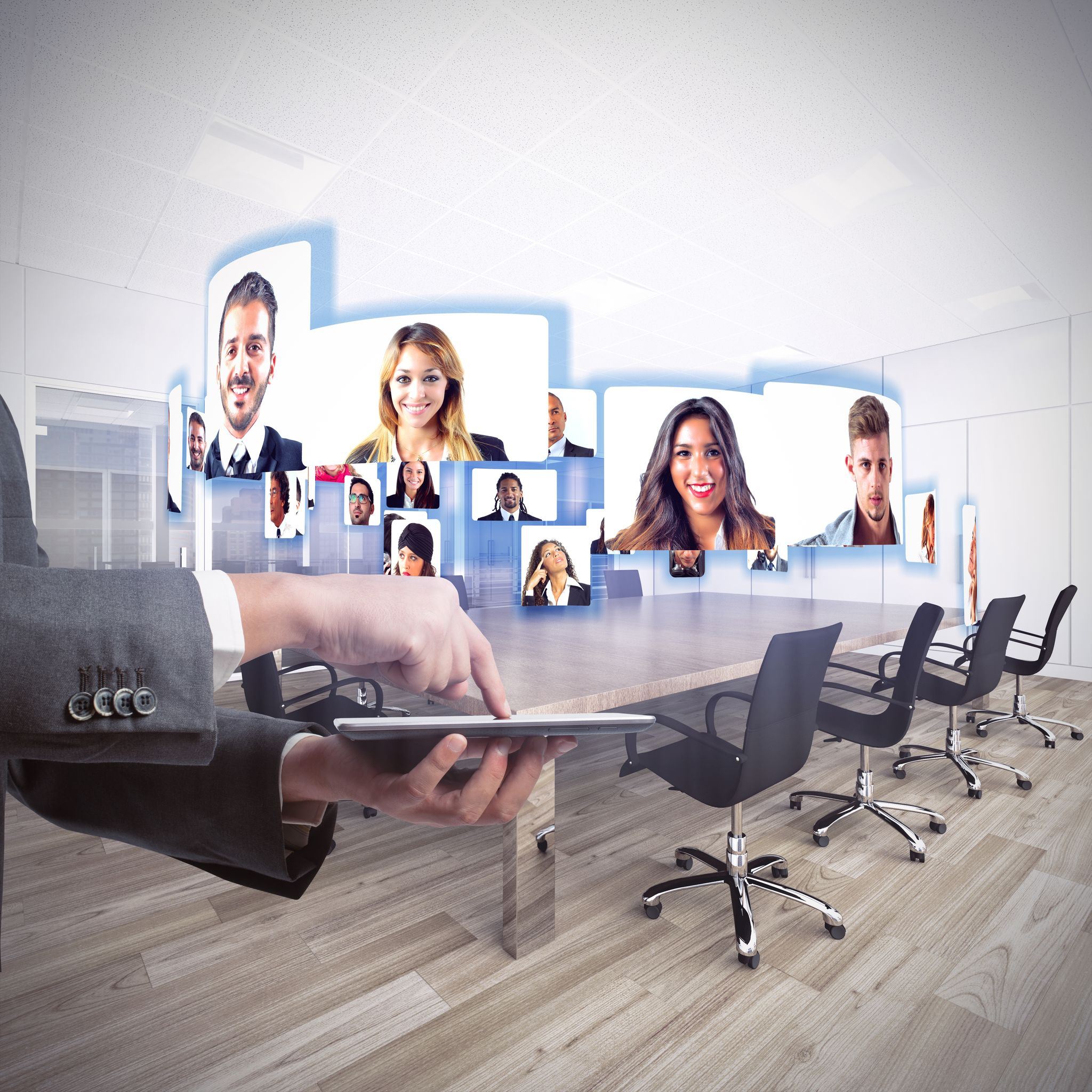 What Are Enterprise Hiring Solutions and What Can Background Screening Do for Your Company?
