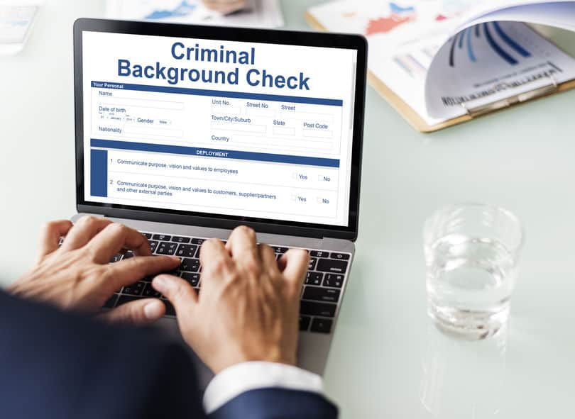 The Benefits of FCA Compliant Background Checks