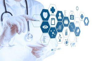 Doctor Medical Background