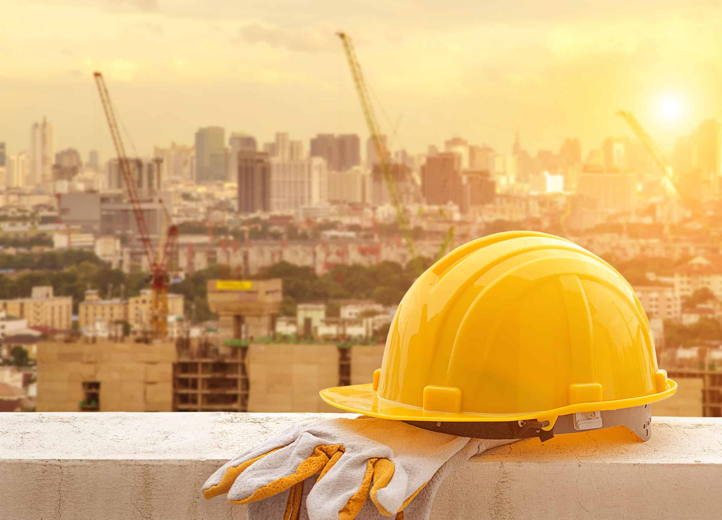 Why Background Screening Is Important in the Construction Industry