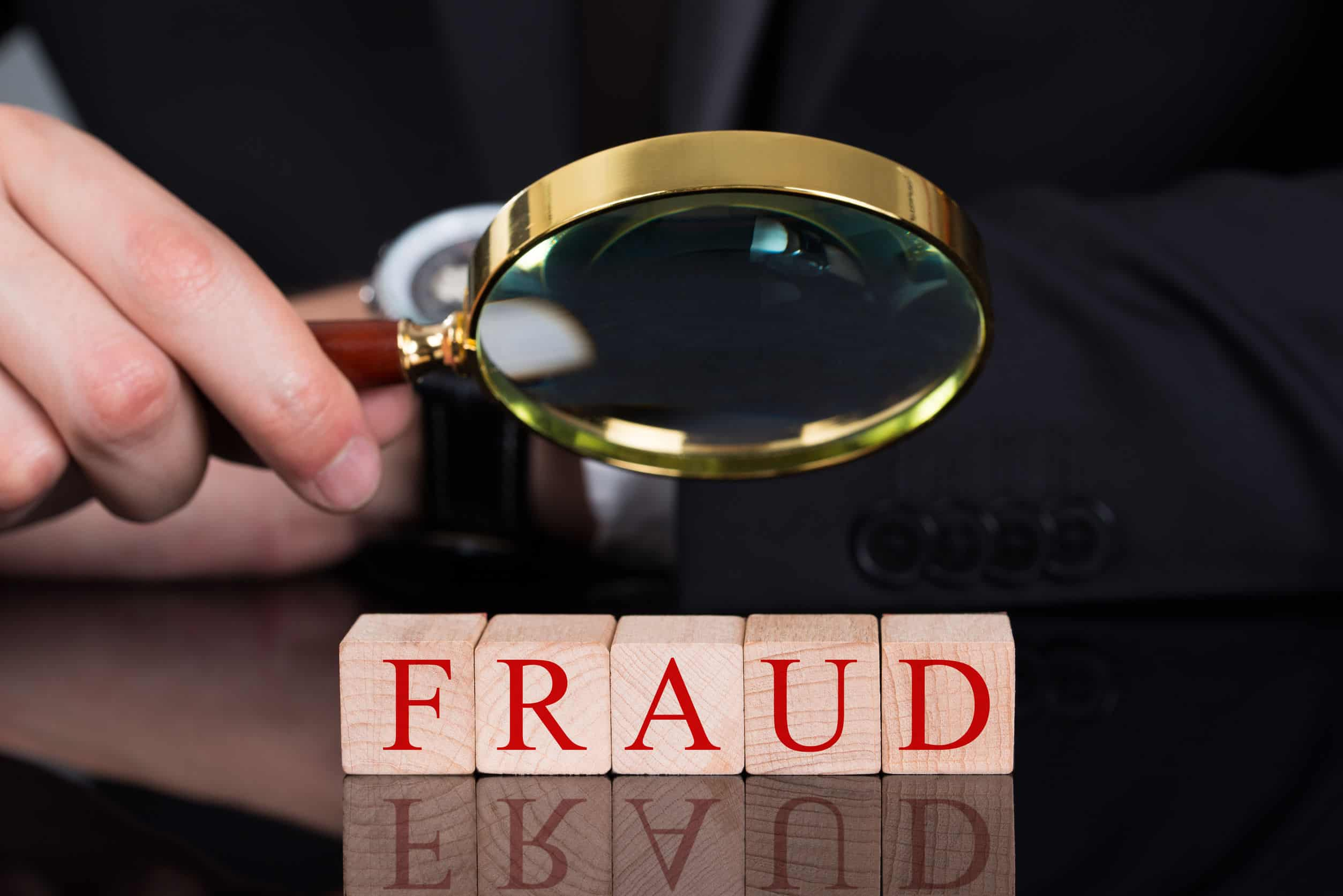 Preventing Employee Fraud with Background Checks
