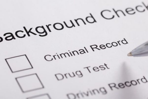 Background Screening and Drug Testing - Edge Information