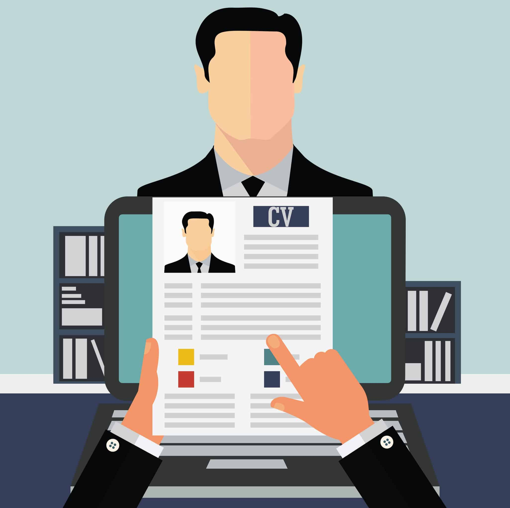 Important Steps Employers Should Take in Pre-Employment Background Screening